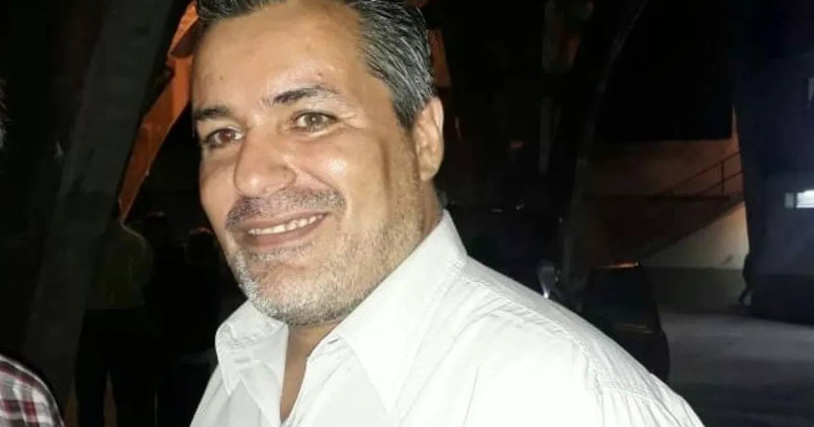 Barra brava y denunciado por acoso: el perfil de Juan Emilio Ameri, el diputado argentino que renunció tras escándalo sexual