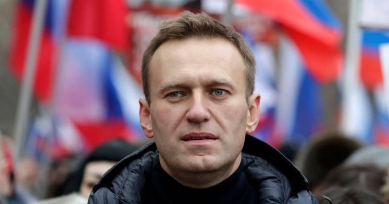 Novichok: la sustancia con que fue envenenado Alexei Navalny, el líder opositor de Vladimir Putin