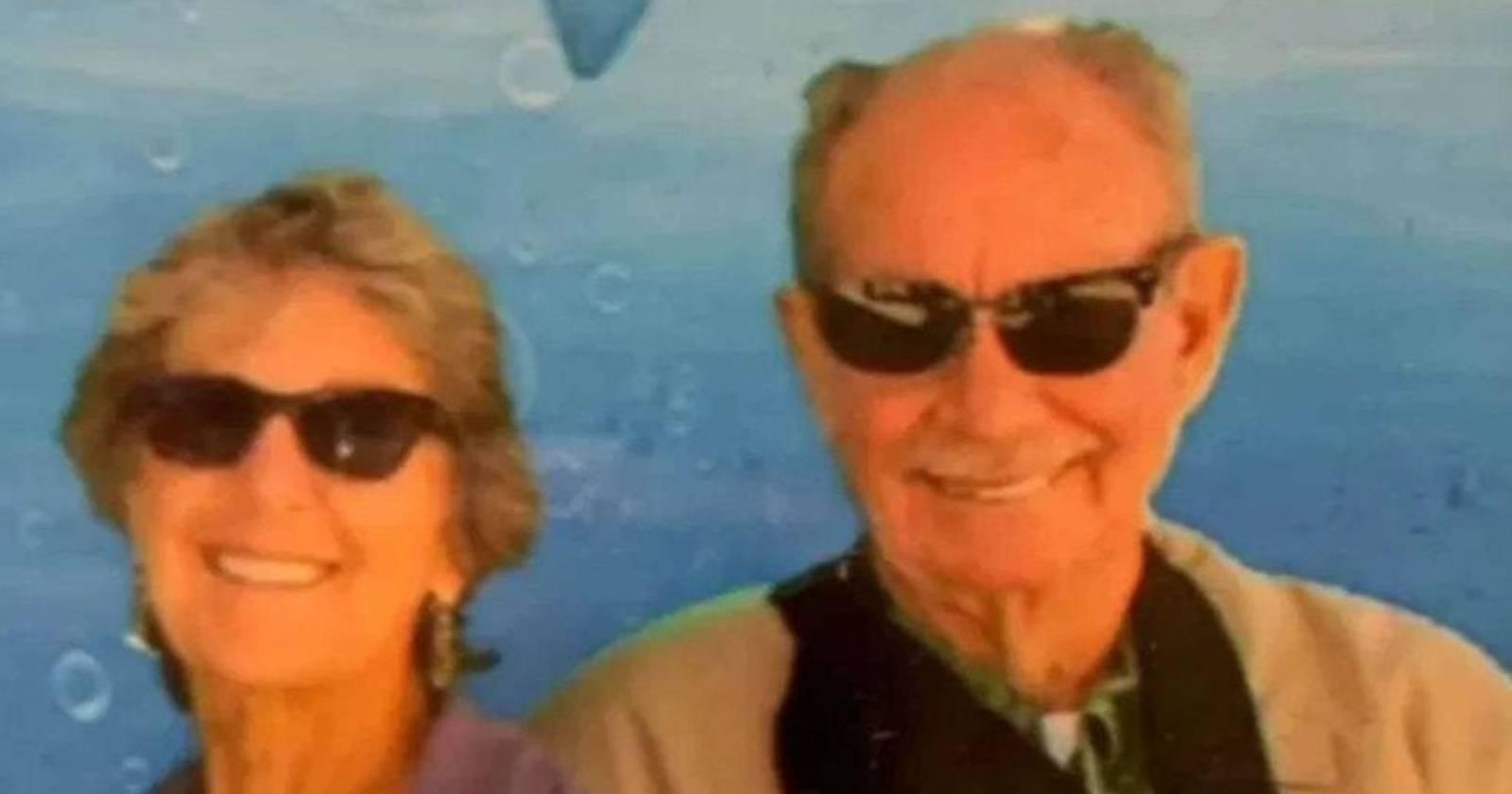 Pareja de ancianos fue asesinada y arrojada a un pozo en México