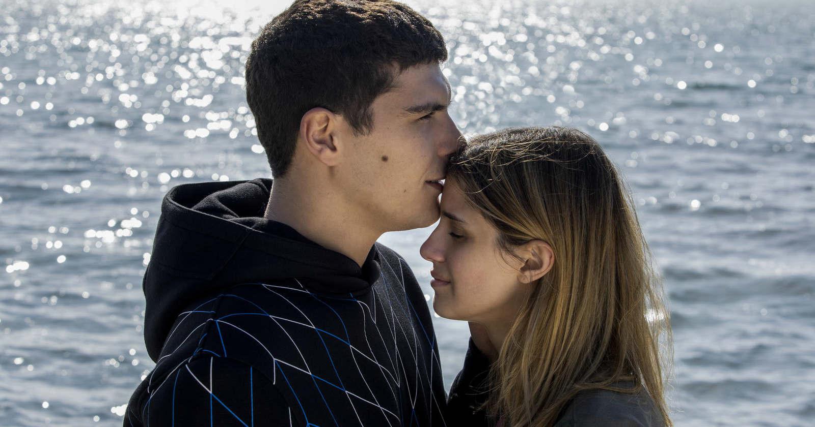Serie italiana Baby se despide con su tercera temporada