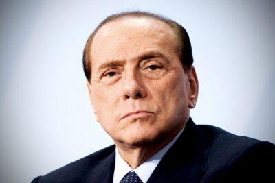 """En """"fase delicada"""" se encuentra Silvio Berlusconi tras contraer infección por coronavirus"""