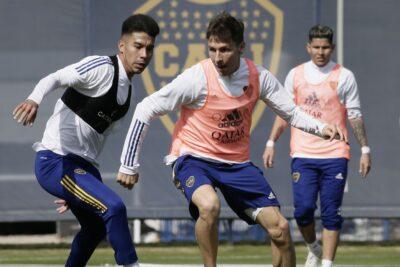 La autorización a Boca Juniors que desordenó los estrictos protocolos sanitarios de Copa Libertadores