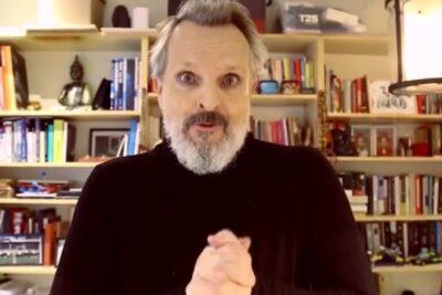 """""""No permiten la libre expresión"""": Miguel Bosé justificó su desaparición de las redes sociales"""