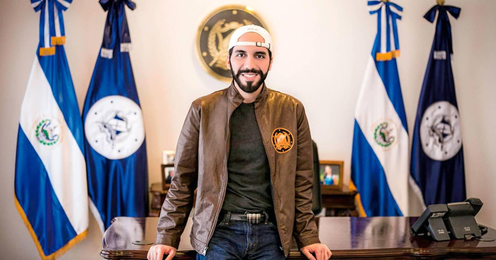 """""""El Salvador: acusan a gobierno de Nayib Bukele de negociar con pandillas para bajar tasa de homicidios"""""""