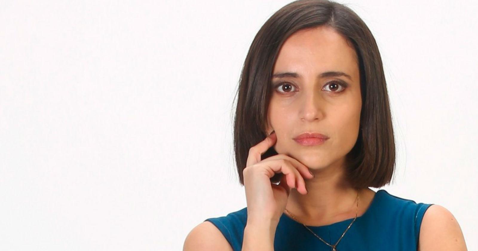 Camila Hirane y el regreso de Verdades Ocultas:
