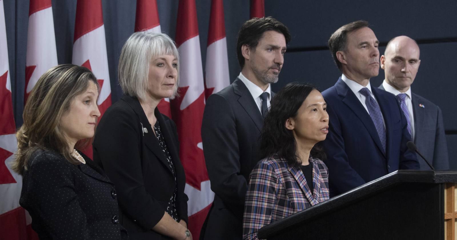 Canadá recomienda usar mascarilla durante las relaciones sexuales para no contagiarse de coronavirus