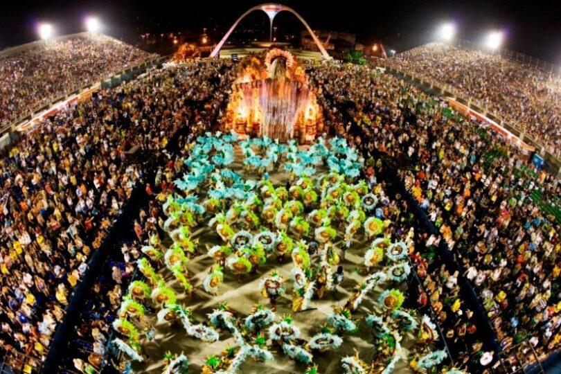 Brasil: anuncian la suspensión del tradicional Carnaval de Río por el coronavirus