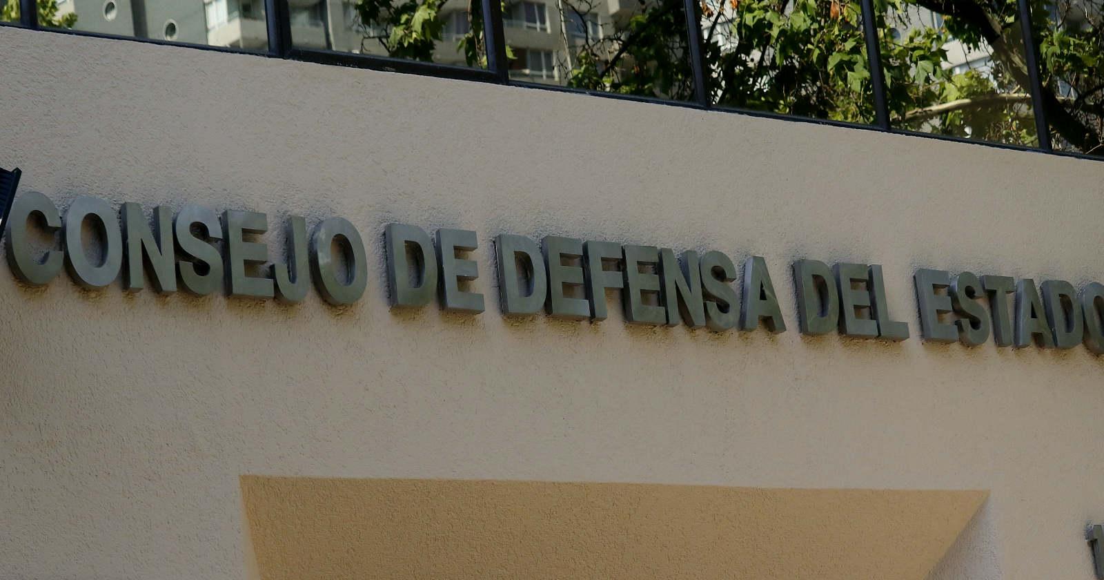El CDE intervino en la pugna que tiene enfrentados a la Contraloría y Carabineros por los protocolos empleados por la institución durante el estallido social AGENCIA UNO/ARCHIVO