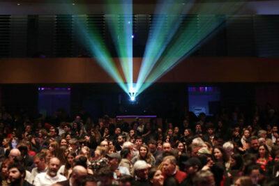 Ministerio de las Culturas: salas de cine recibieron a casi 30 millones de espectadores en 2019