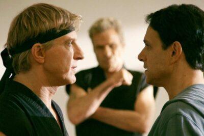 Netflix estrena Cobra Kai: la rivalidad de Karate Kid 30 años después