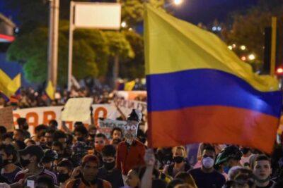 Corte Suprema de Colombia ordena al Gobierno apedir perdón por la violencia de la policía
