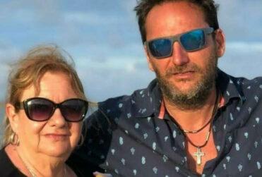 Daniel Fuenzalida responde al mensaje que le envió Marcelo Ríos por estado de salud de su madre