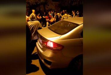 Detención ciudadana: 50 vecinos evitaron portonazo en Puente Alto