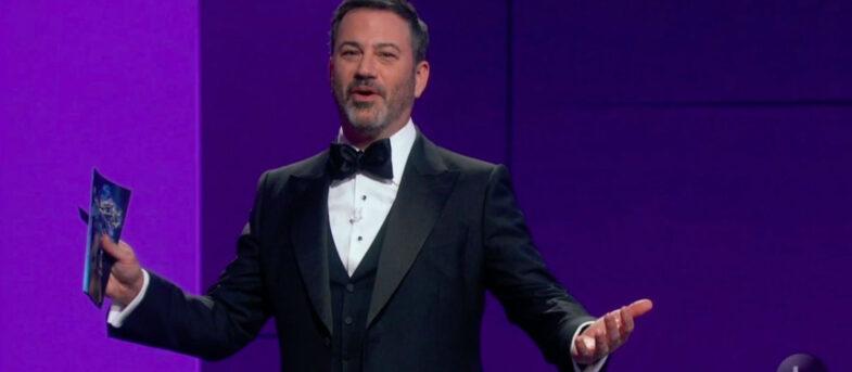 Los siete momentos que dejó la ceremonia de los premios Emmy 2020