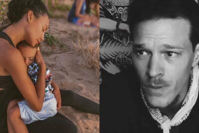 Ex esposo de Naya Rivera reveló la reacción de su hijo cuando supo que la actriz había muerto