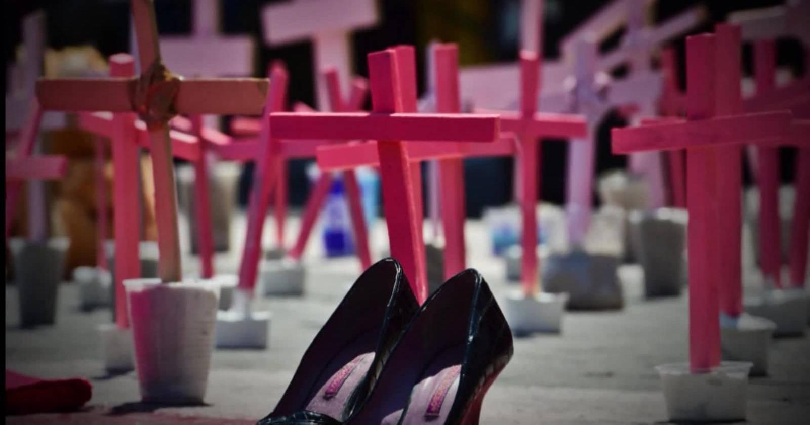 """María Salguero, creadora del mapa de femicidios: """"AMLO miente; a él no le interesa frenar la violencia hacia las mujeres"""""""