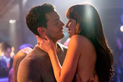 50 Sombras Liberadas ya llegó a Netflix