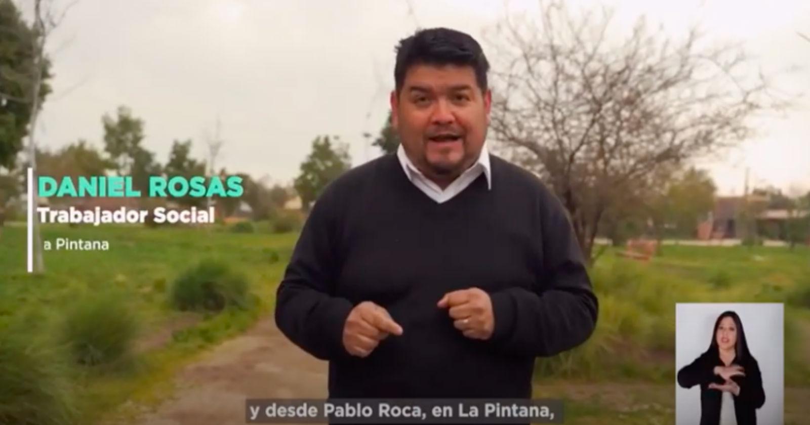 El error en video de la UDI en franja electoral que causó la molestia de la alcaldesa de La Pintana
