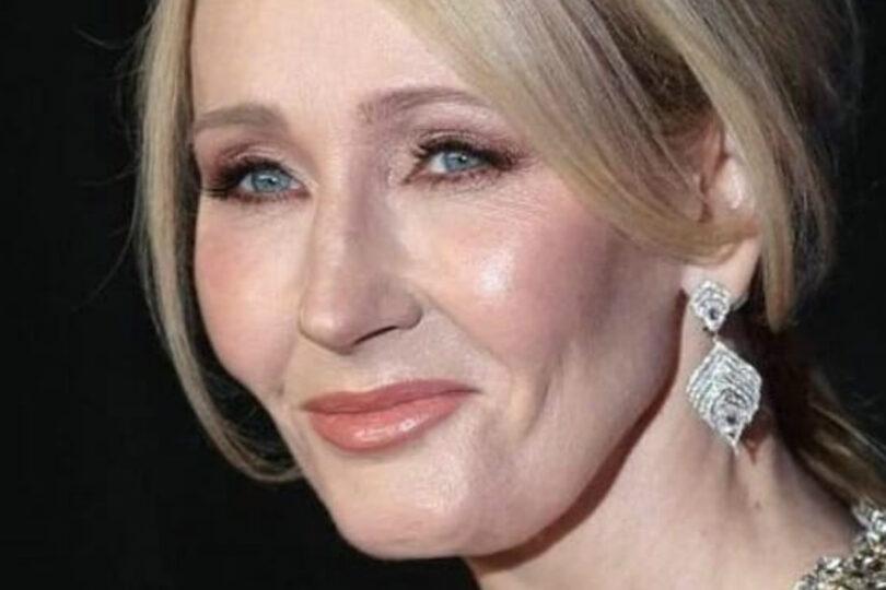 Las polémicas transfóbicas que han opacado la carrera de J.K. Rowling