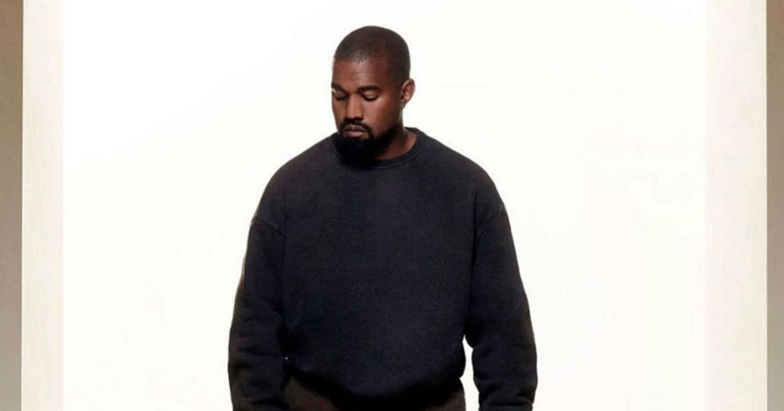 Kanye West fue suspendido de Twitter tras publicar teléfono de un editor de Forbes