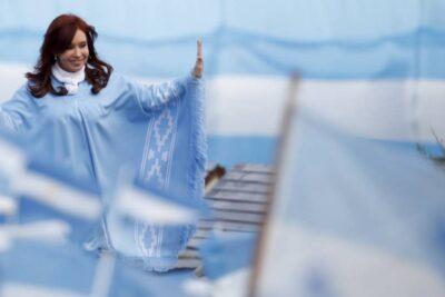 Senado de Argentina aprobó la remoción de los jueces que investigan a Cristina Kirchner