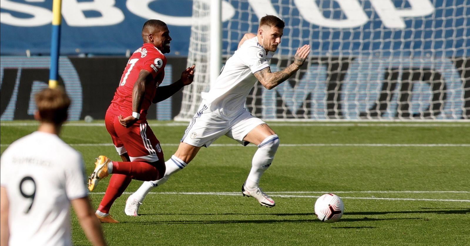 Leeds de Bielsa vence a Fulham y logra primer triunfo en su retorno a la Premier