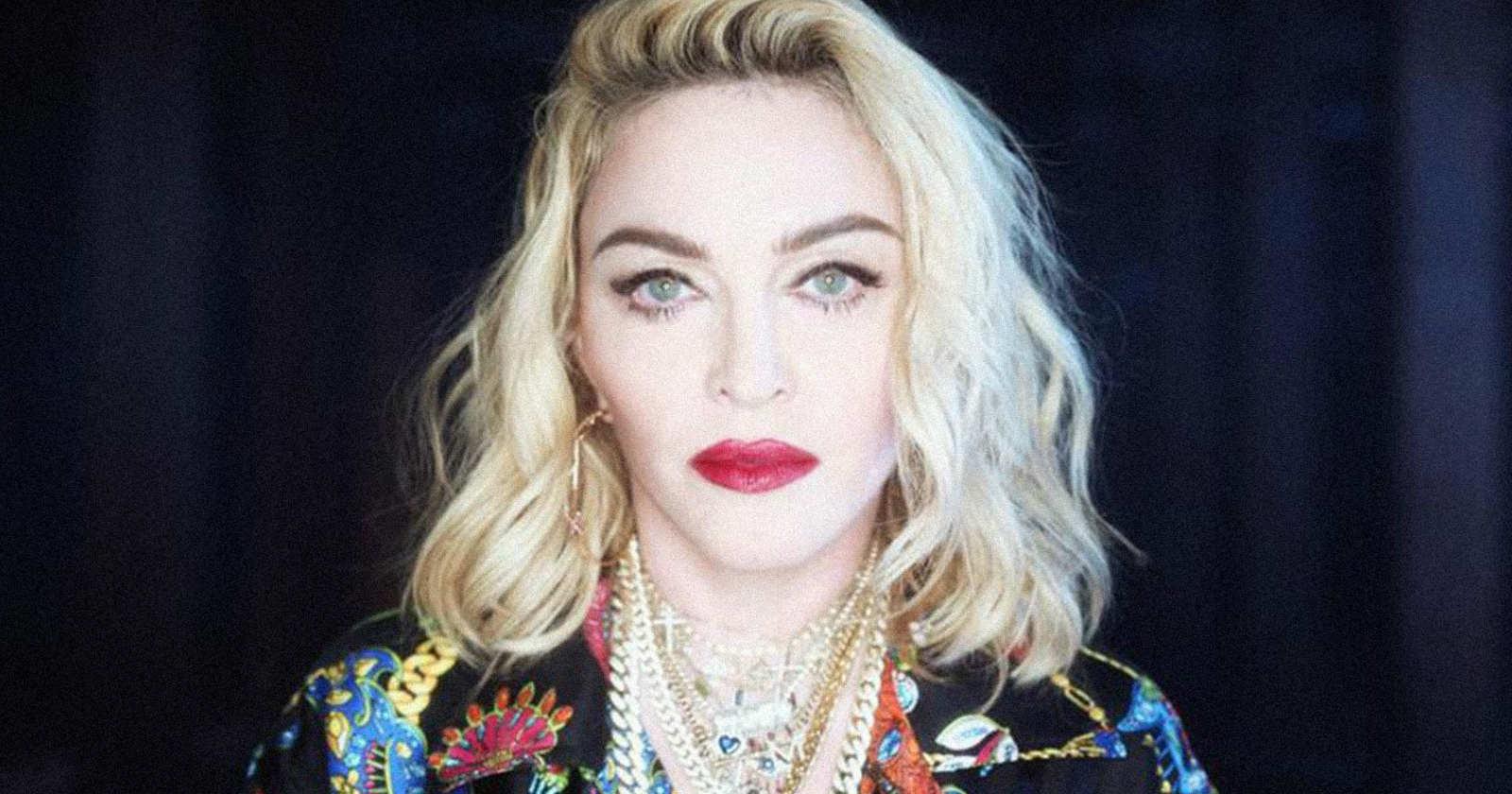 Quién es la actriz que busca interpretar a Madonna en su nueva película biográfica