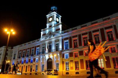 Madrid restringe la movilidad del 13% de su población por rebrote del coronavirus