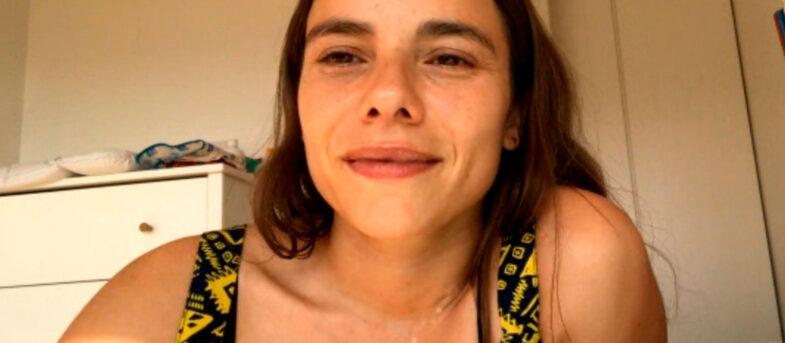 """María Gracia Omegna y dichos de Maldonado sobre Daniela Vega: """"Habla de una pobreza humana enorme"""""""