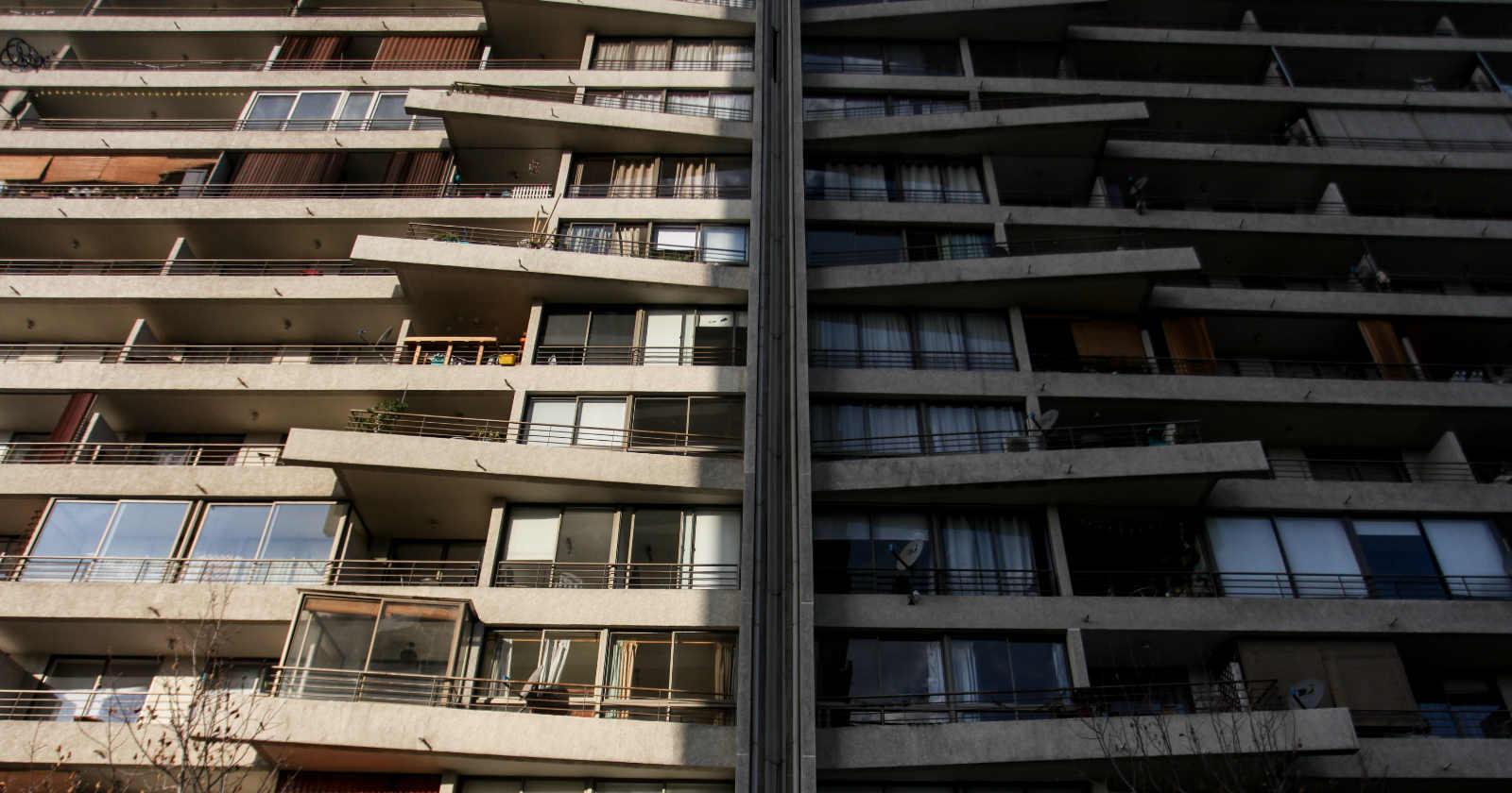Cómo la pandemia del coronavirus cambiará el mercado inmobiliario en Chile