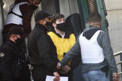 Nano Calderón continuará en prisión preventiva tras fallo de la Corte de Apelaciones