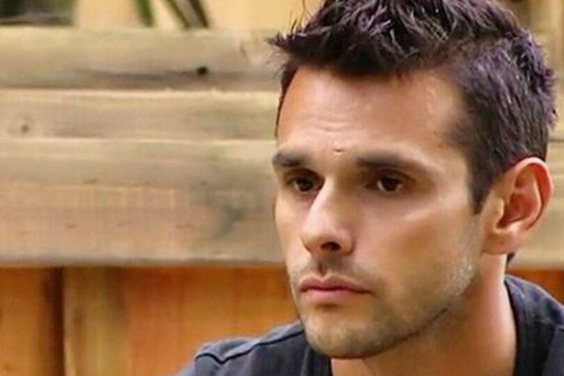 Óscar Garcés denunció una agresión y apuntó a la repetición de ¿Volverías con tu ex?
