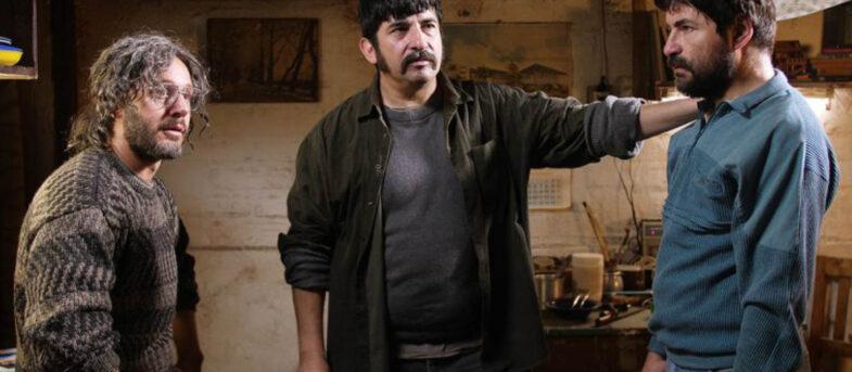 Pacto de Fuga abre su camino internacional con miras a los Premios Óscar