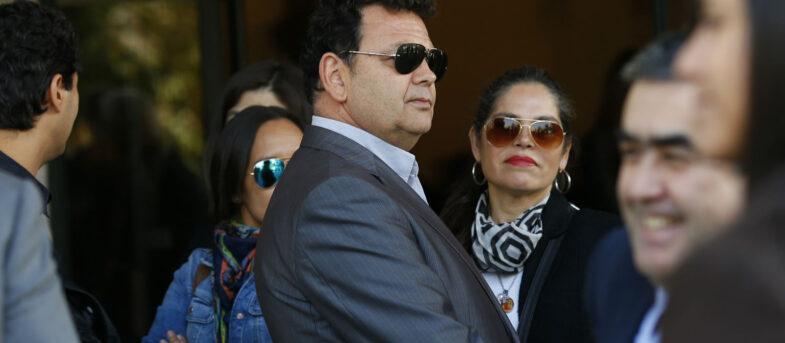 """""""Palta"""" Meléndez se va de Chile junto a su familia: """"Me aburrí de los abusos"""""""