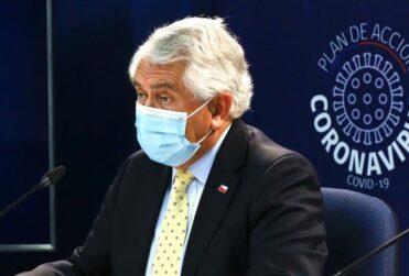 """""""Inaceptable"""": Paris emplazó a Espacio Público a ir a la justicia por supuesto """"incentivo"""" en exámenes de PCR"""