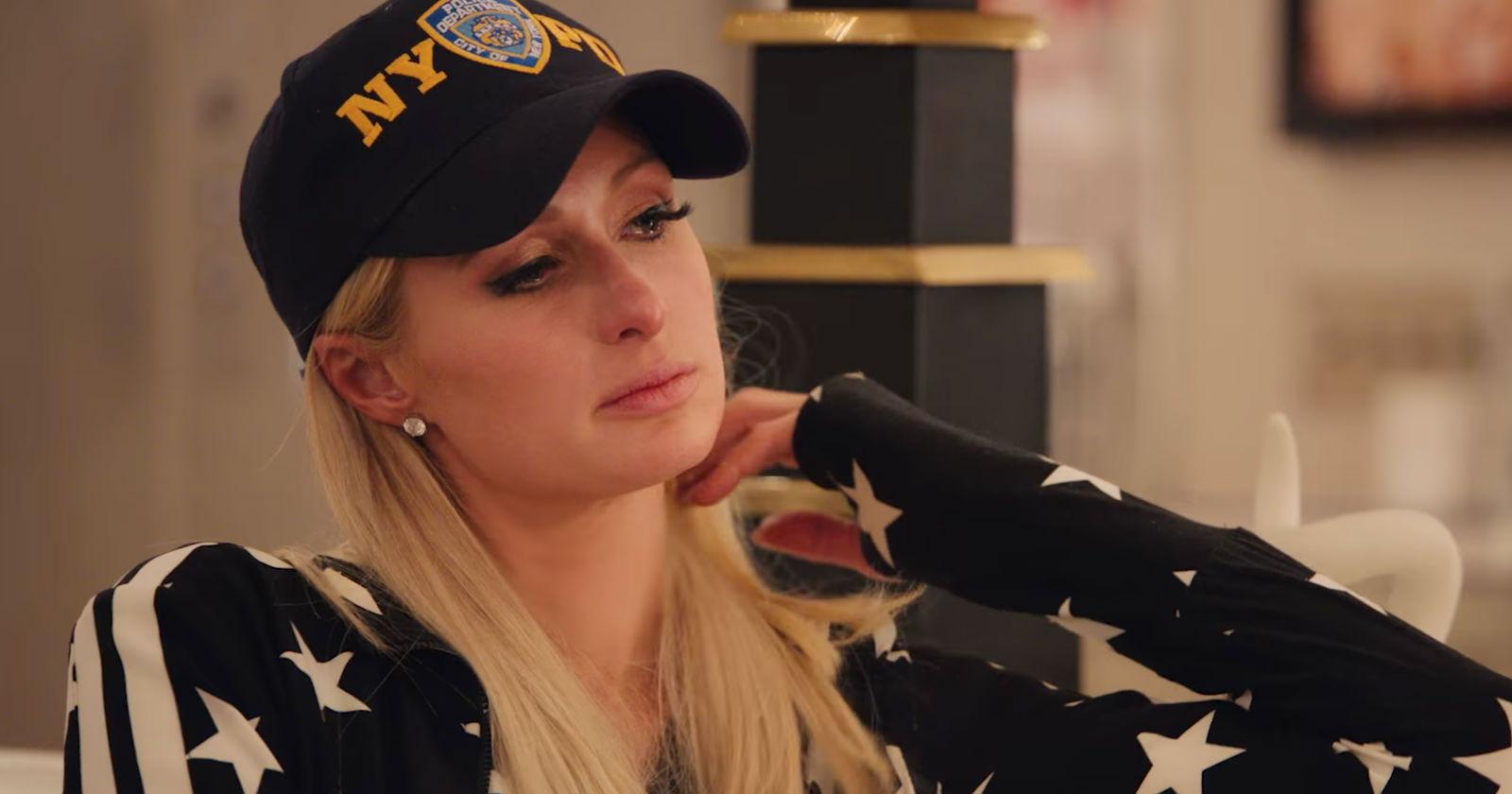 VIDEO – Paris Hilton relata los más oscuros episodios de su vida en nuevo documental
