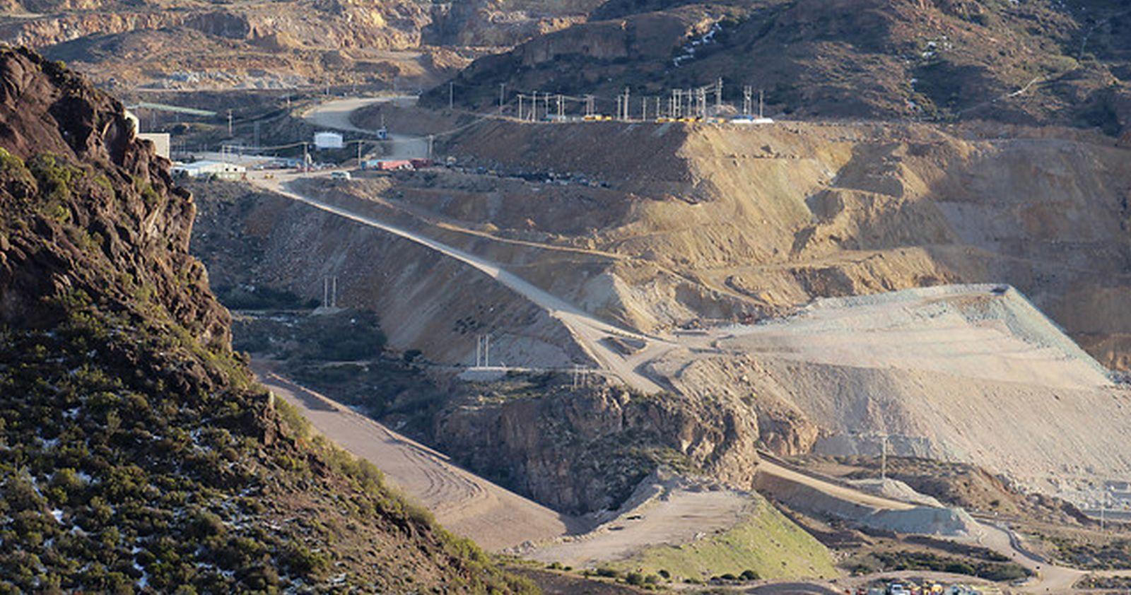Tribunal Ambiental confirma cierre definitivo de proyecto Pascua Lama y multa de $7 mil millones
