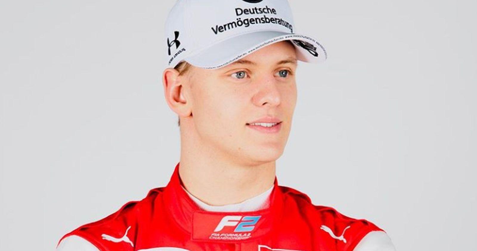 """""""Hijo de Michael Schumacher debutará en la Fórmula 1"""""""