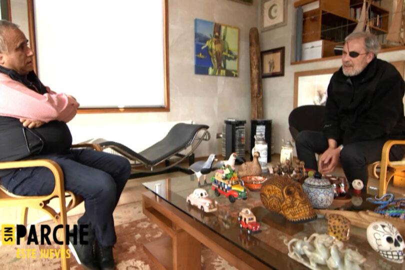 Debut de la nueva temporada de Sin Parche de TVN lideró en sintonía