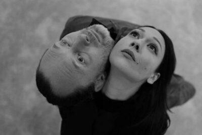 Thom Yorke y Dajana Roncione se casaron en Italia en exclusiva ceremonia