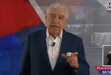 Vamos Chilenos recauda más de $16 mil millones en una compleja campaña televisiva