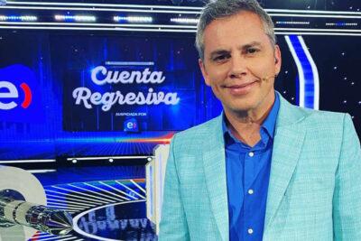 Una buena: José Miguel Viñuela se convertirá en padre por cuarta vez