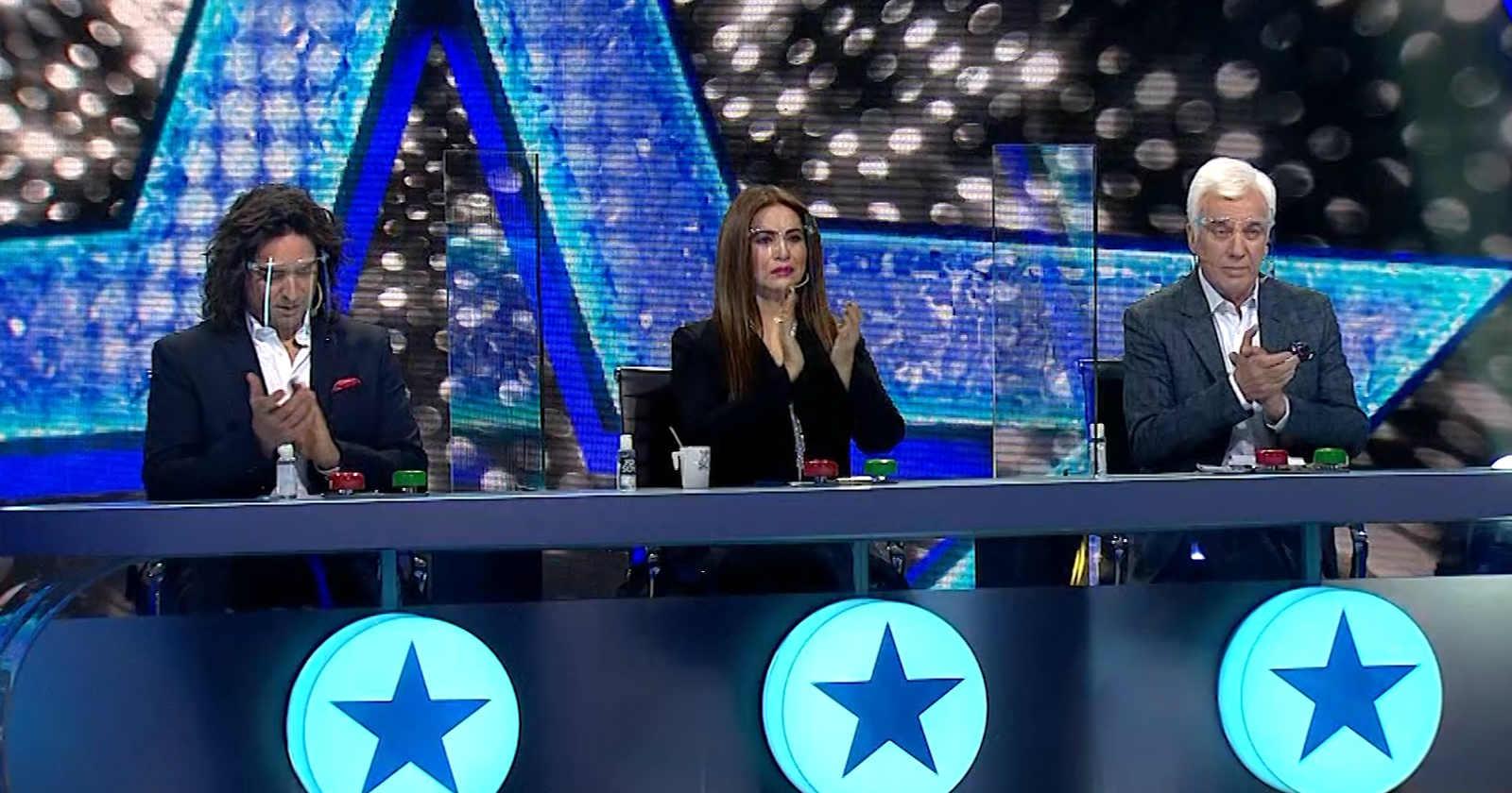 Así son las medidas que adoptó Chilevisión para el regreso de Yo Soy