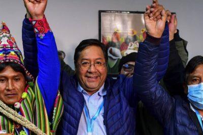 Luis Arce, el delfín de Evo Morales que llegará la presidencia de Bolivia