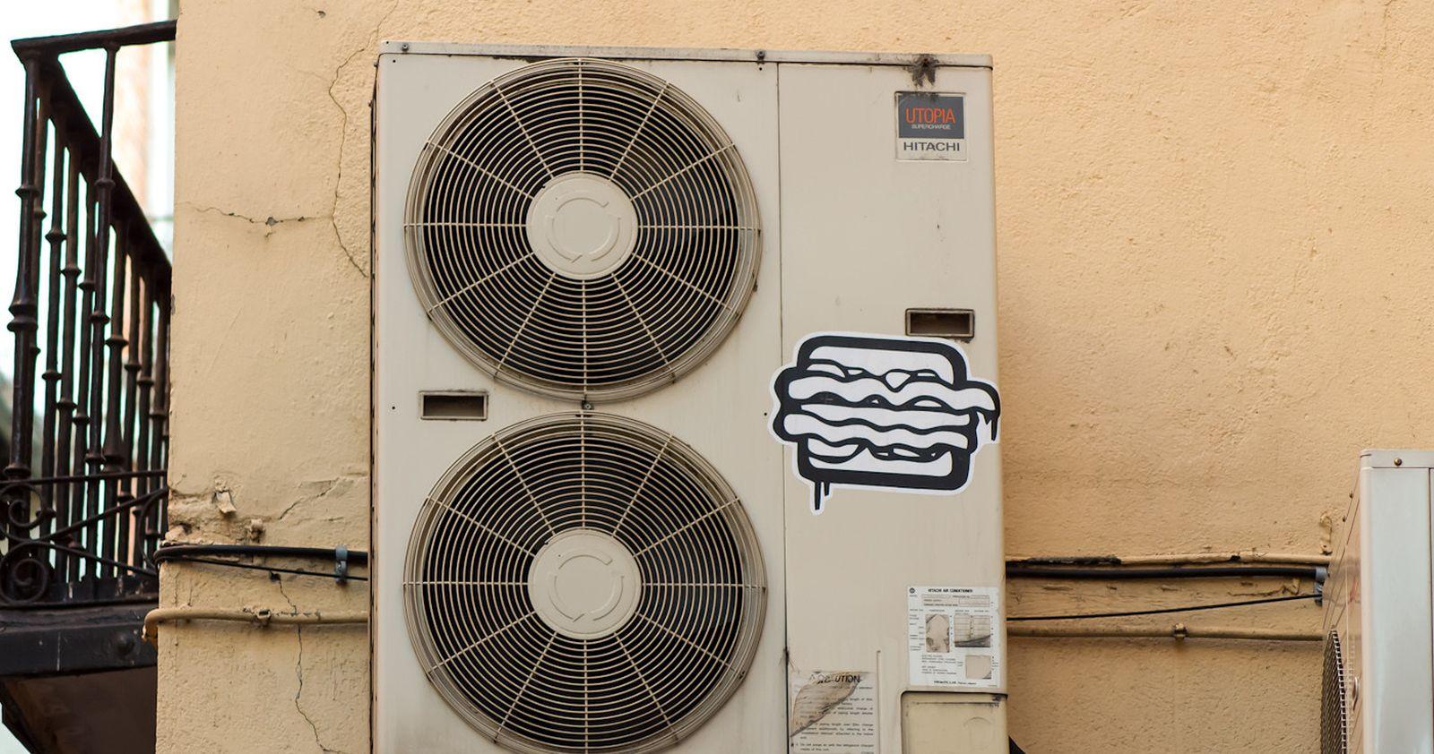 Coronavirus: prohíben en Argentina usar aire acondicionado