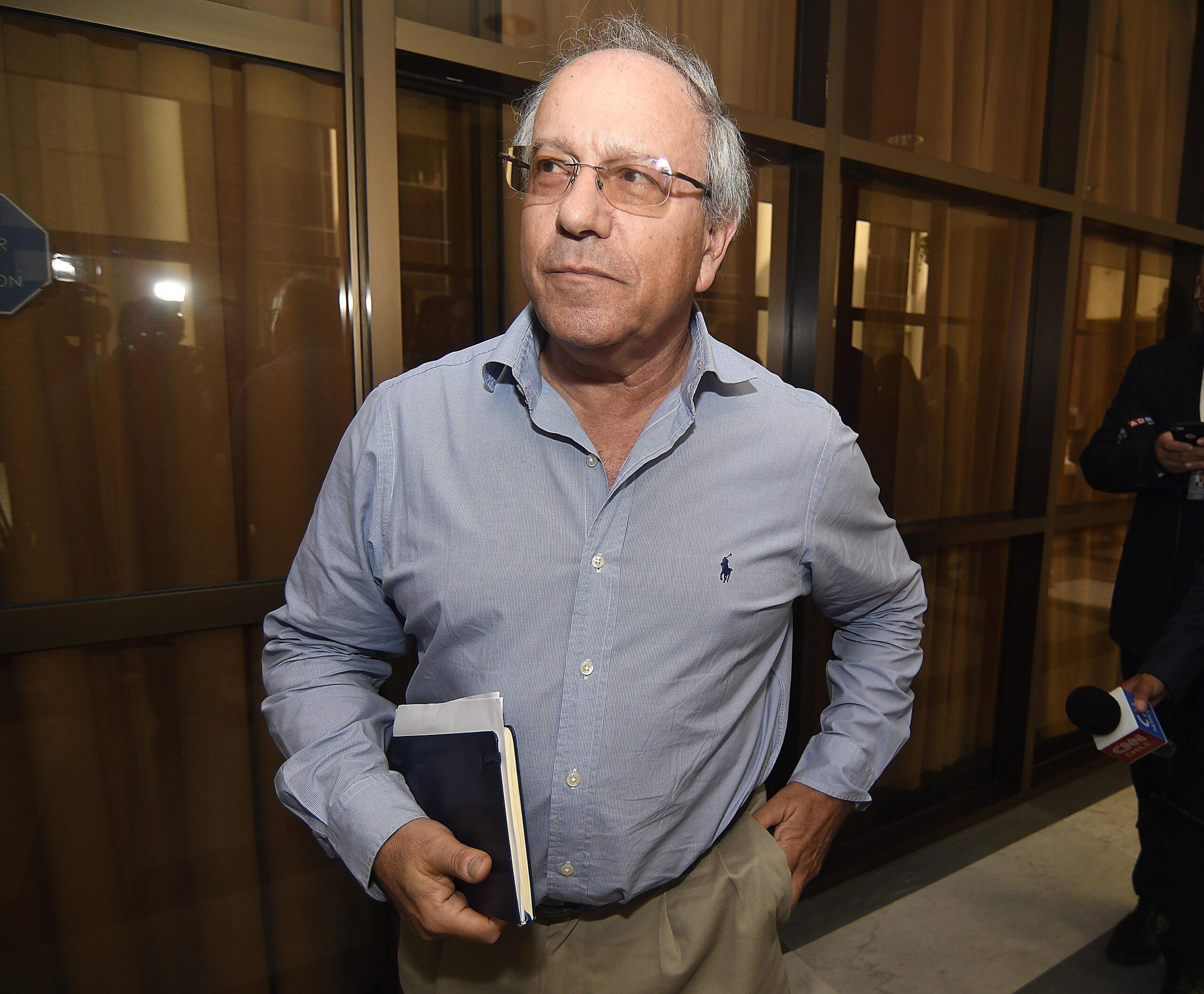Diputado Hirsch recurre a Contraloría por contrato de arriendo del Club de Planeadores de Vitacura