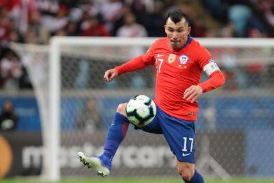 """""""Nos merecemos una alegría"""": Gary Medel envió su apoyo a la Roja por el duelo ante Uruguay"""