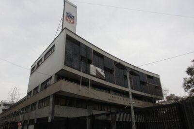 Universidad de Chile y Municipalidad de Santiago sellan alianza para apoyar y fortalecer al Instituto Nacional