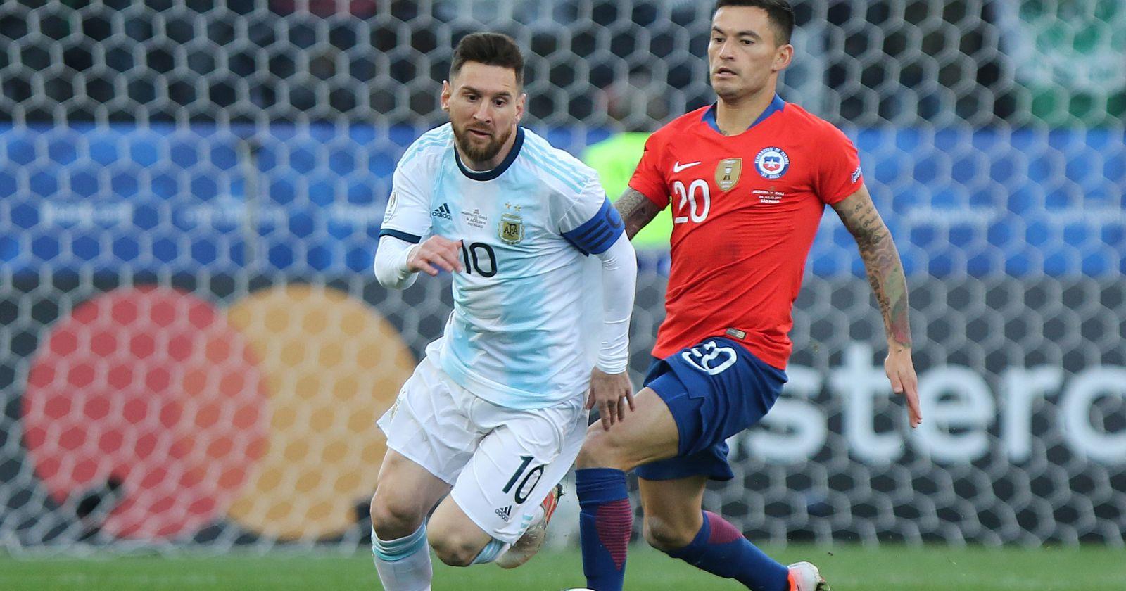 France Football ubicó a Messi, Ronaldo y Beckham entre los candidatos para la mejor delantera de la historia