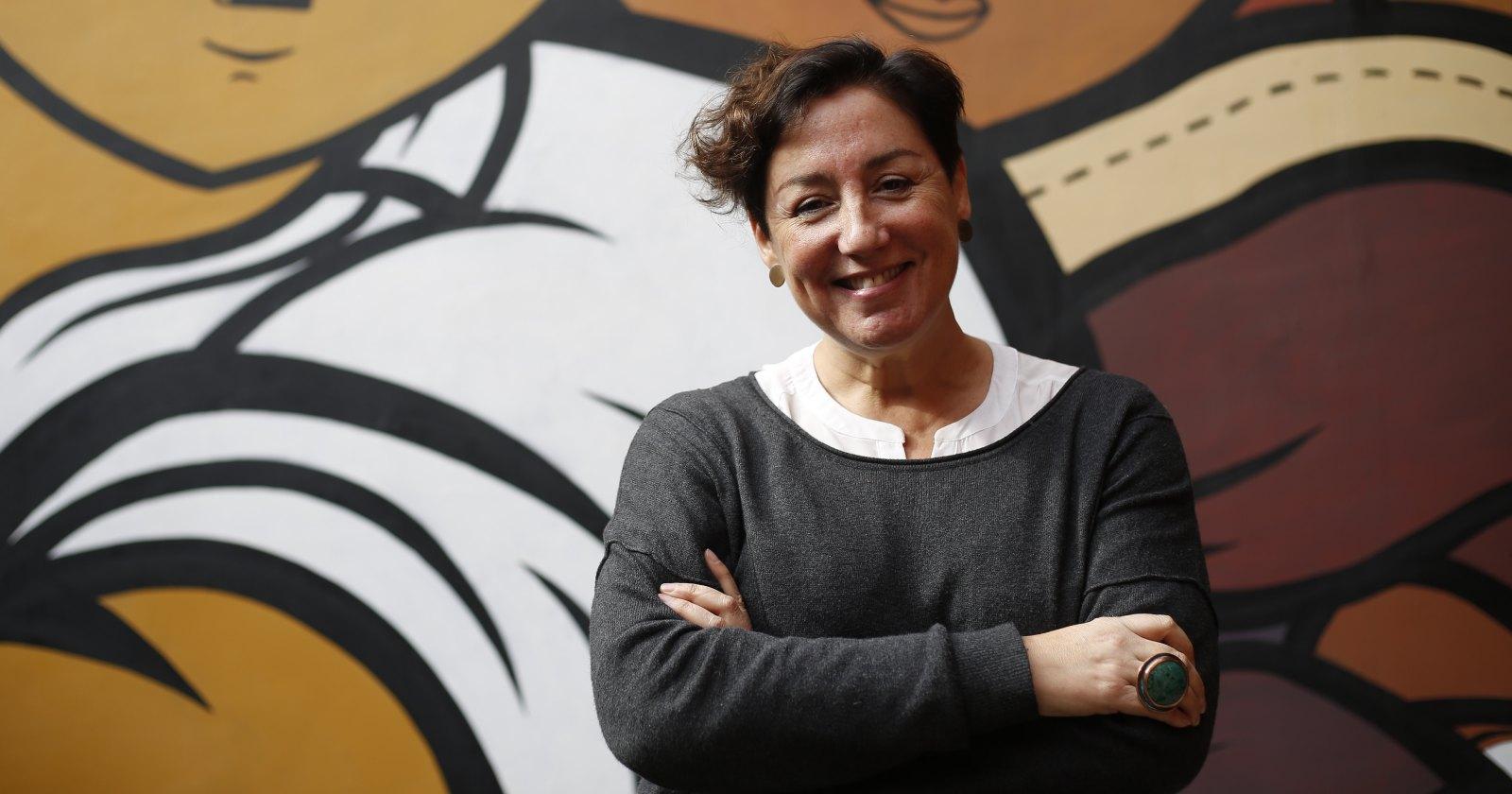 Beatriz Sánchez derriba candidatura directa del Frente Amplio a La Moneda